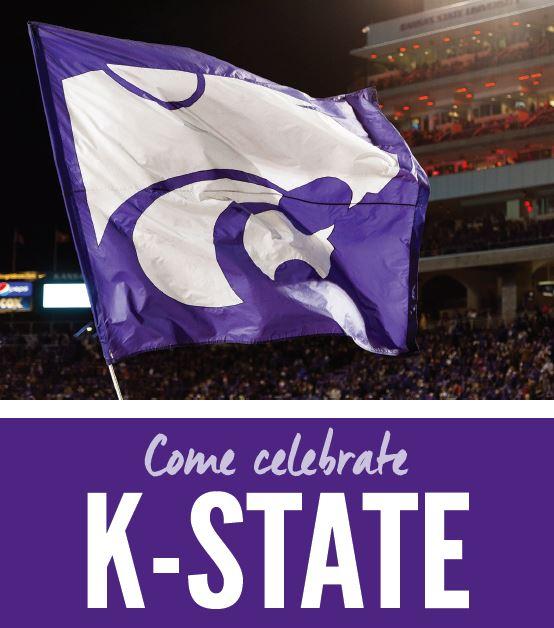 Celebrate K-State