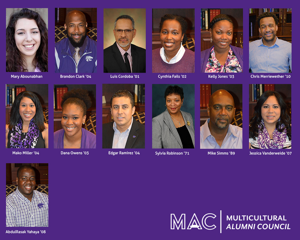 Multicultural Alumni Council