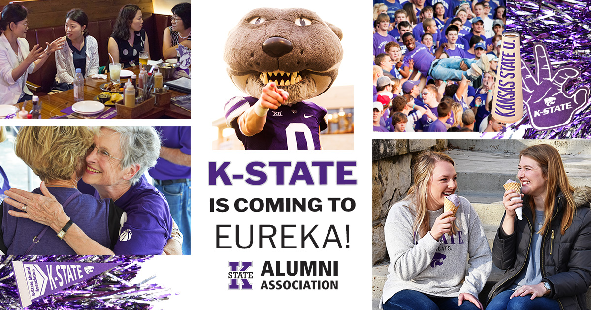 Eureka Alumni and Student Picnic