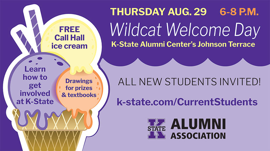 Wildcat Welcome Day