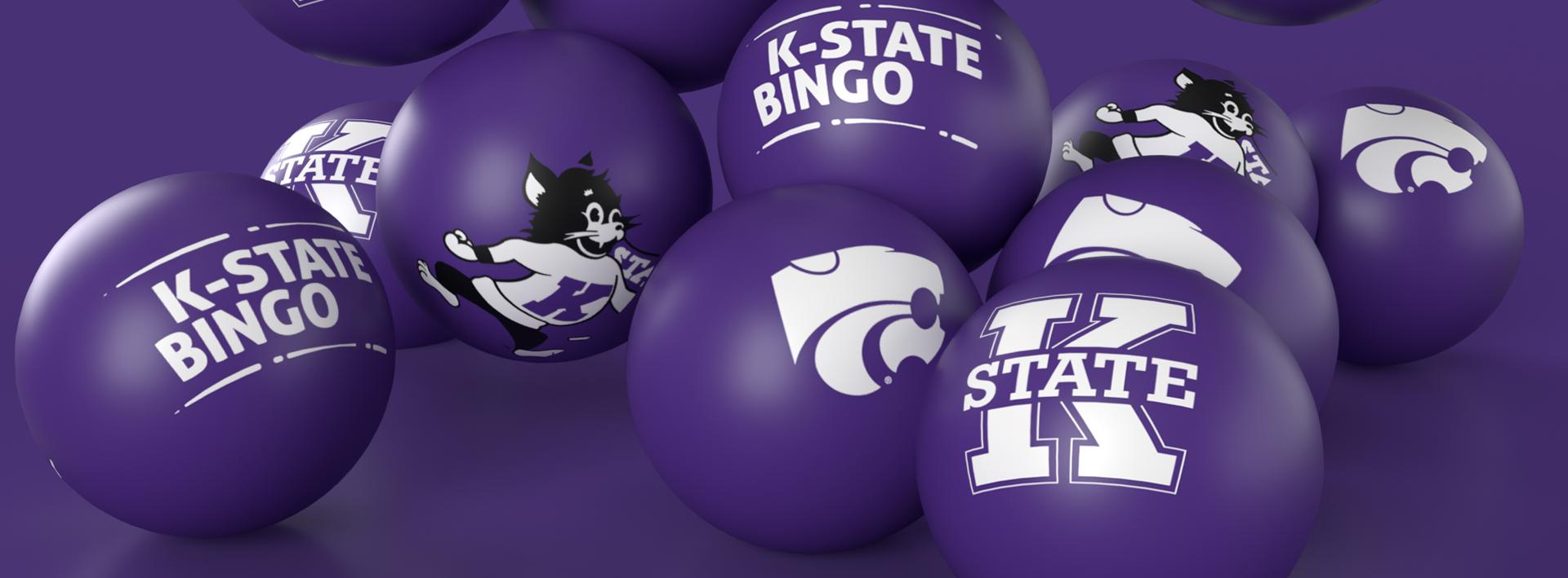 K-State Bingo