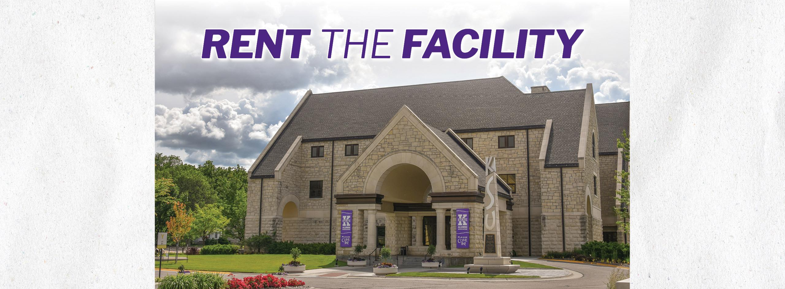 Surround your next gathering with K-State traditions