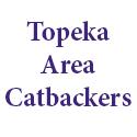 K-State Alumni Association, Topeka Area Catbackers award scholarship to K-State student
