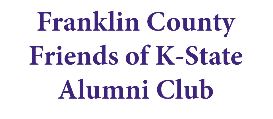 Franklin County Friends of K-State