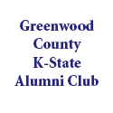 K-State Alumni Club, Catbackers awards scholarships to students in the Greenwood County area