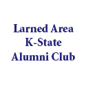 K-State Alumni Club, Alumni Association awards a scholarship to students in the Larned area