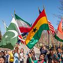 Alumni Association names 2021 International Student Scholars