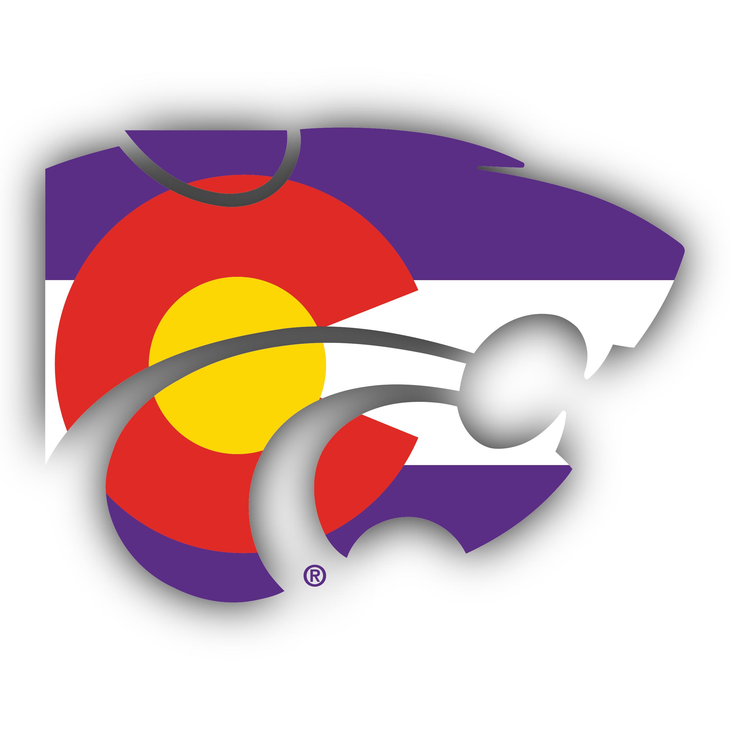 Colorado Cats logo