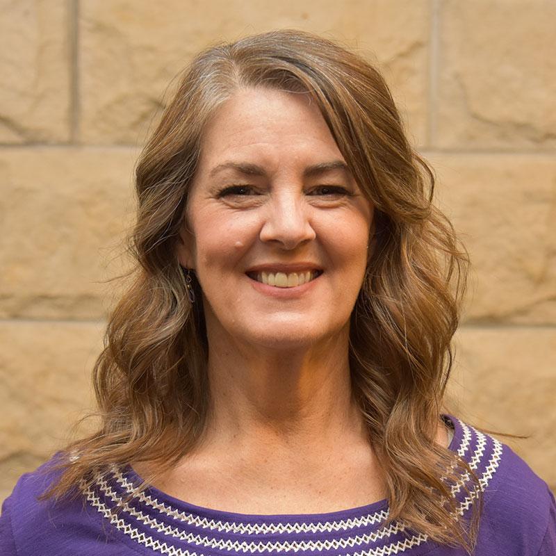 Tamie Redding '86 to take on Alumni Association's student programming initiatives