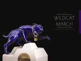 The Wildcat March