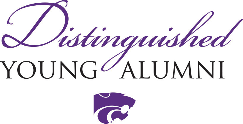 Two K-State graduates to receive 2020 Distinguished Young Alumni Award