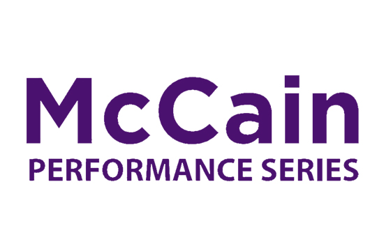 McCain Performance Series