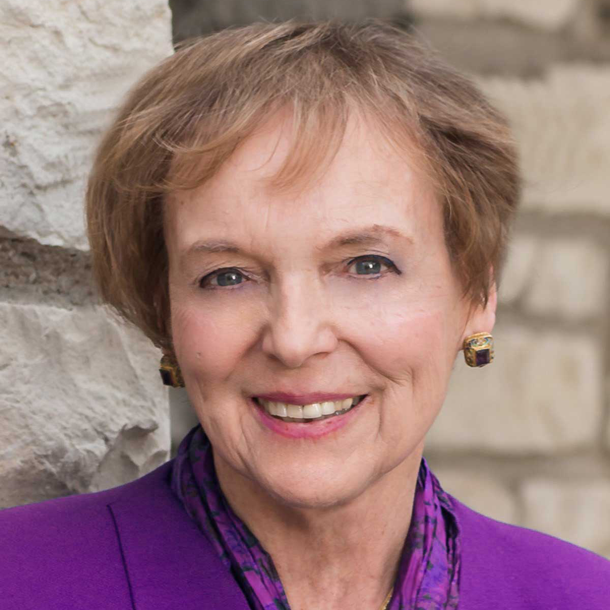 Mary Jo Myers