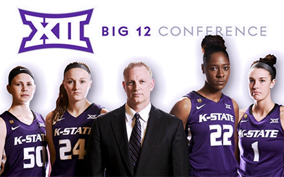 K-State women's basketball