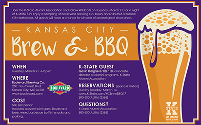KC Brew and BBQ
