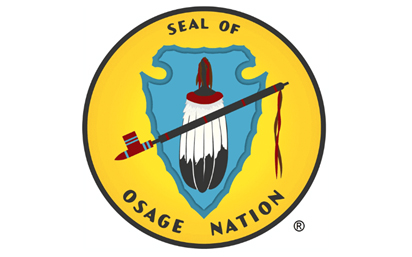 Seal of Osage Nation