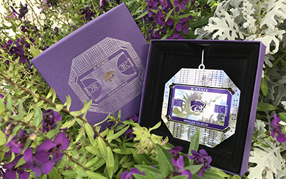 Bramlage ornament