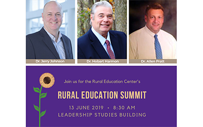 Rural Education Summit
